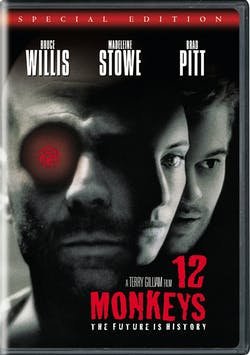 Twelve Monkeys (Special Edition) [DVD]
