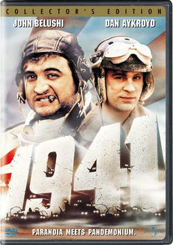 1941 (Collector's Edition) [DVD]