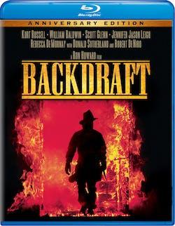 Backdraft (Anniversary Edition) [Blu-ray]