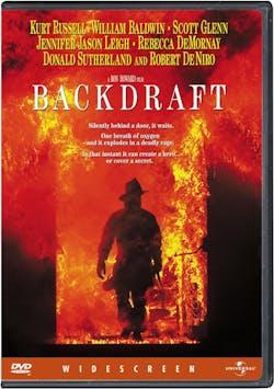 Backdraft [DVD]
