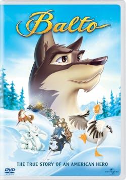 Balto (2002) [DVD]