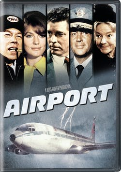Airport [DVD]