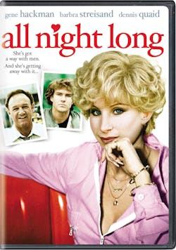 All Night Long [DVD]