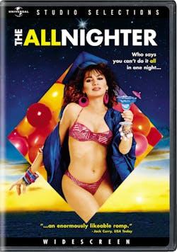 The Allnighter [DVD]