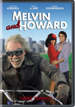 Melvin and Howard [DVD]