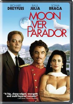 Moon Over Parador [DVD]
