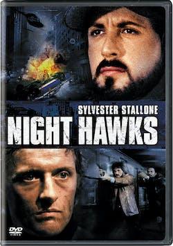 Nighthawks [DVD]