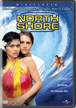 North Shore [DVD]