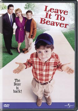 Leave It to Beaver (1998) [DVD]