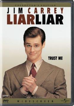 Liar Liar (Collector's Edition) [DVD]