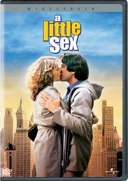 A Little Sex [DVD]
