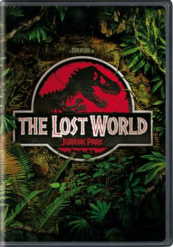 The Lost World - Jurassic Park (2012) [DVD]