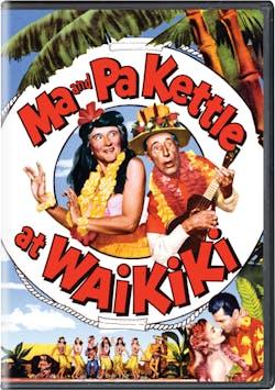 Ma and Pa Kettle at Waikiki [DVD]