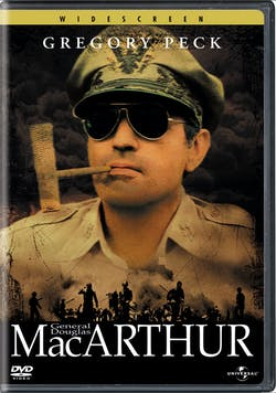 MacArthur [DVD]