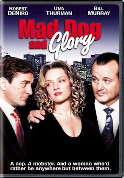 Mad Dog and Glory [DVD]