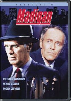 Madigan [DVD]
