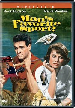 Man's Favourite Sport? [DVD]