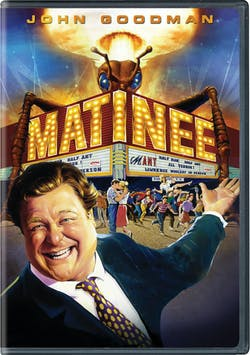 Matinee [DVD]