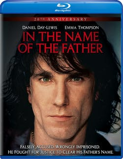 In the Name of the Father (20th Anniversary Edition) [Blu-ray]