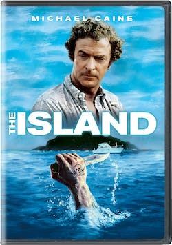 The Island [DVD]