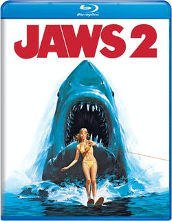 Jaws 2 [Blu-ray]