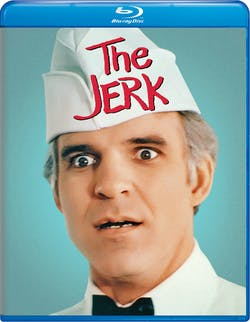 The Jerk (2016) [Blu-ray]