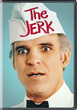 The Jerk (2016) [DVD]