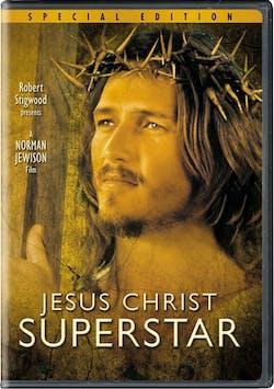 Jesus Christ Superstar (Special Edition) [DVD]