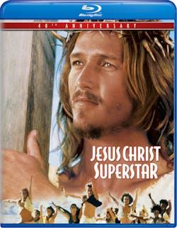 Jesus Christ Superstar (40th Anniversary Edition) [Blu-ray]