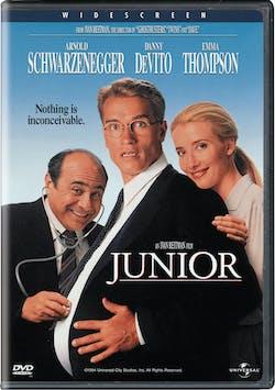Junior [DVD]