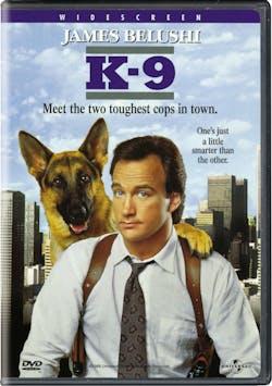 K-9 [DVD]