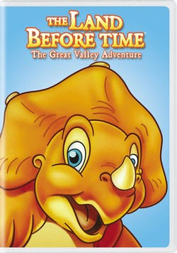 The Land Before Time 2 - The Great Valley Adventure (2016) [DVD]