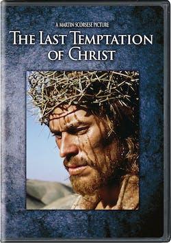 The Last Temptation of Christ [DVD]