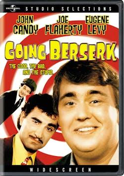 Going Berserk [DVD]