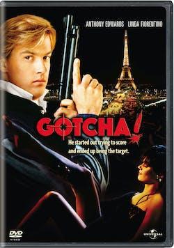 Gotcha! [DVD]