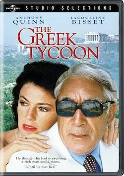 The Greek Tycoon [DVD]