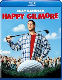 Happy Gilmore (2011) [Blu-ray]