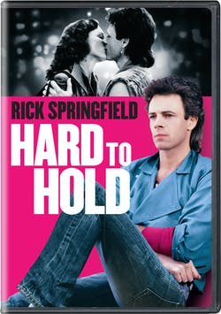 Hard to Hold [DVD]