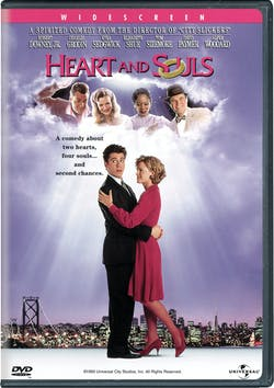 Heart and Souls [DVD]