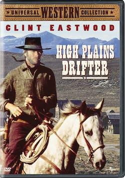 High Plains Drifter [DVD]