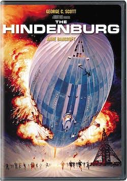 The Hindenburg [DVD]