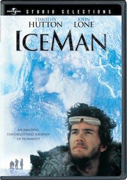Iceman (1984) [DVD]