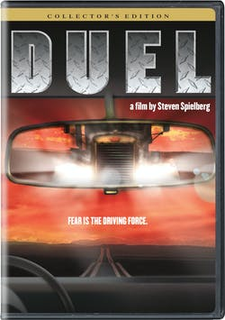 Duel (Collector's Edition) [DVD]