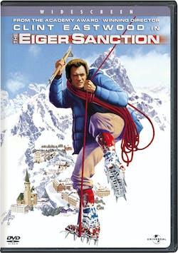 The Eiger Sanction [DVD]