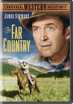 The Far Country [DVD]