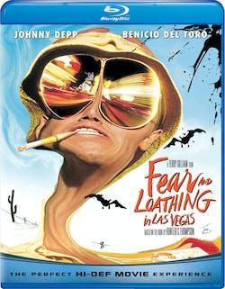 Fear and Loathing in Las Vegas [Blu-ray]