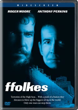 Ffolkes [DVD]