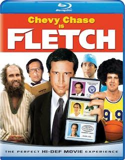 Fletch (2009) [Blu-ray]