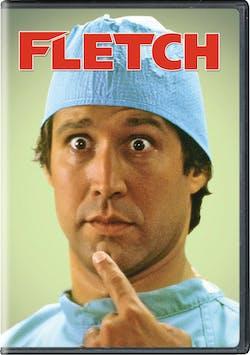 Fletch [DVD]