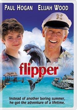 Flipper [DVD]